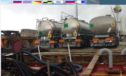 Bonifica Cisterne o Serbatoi di Gasolio Sicilia