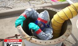 Bonifica Vetrificazione e Prova di Tenuta Cisterne o serbatoi di Gasolio