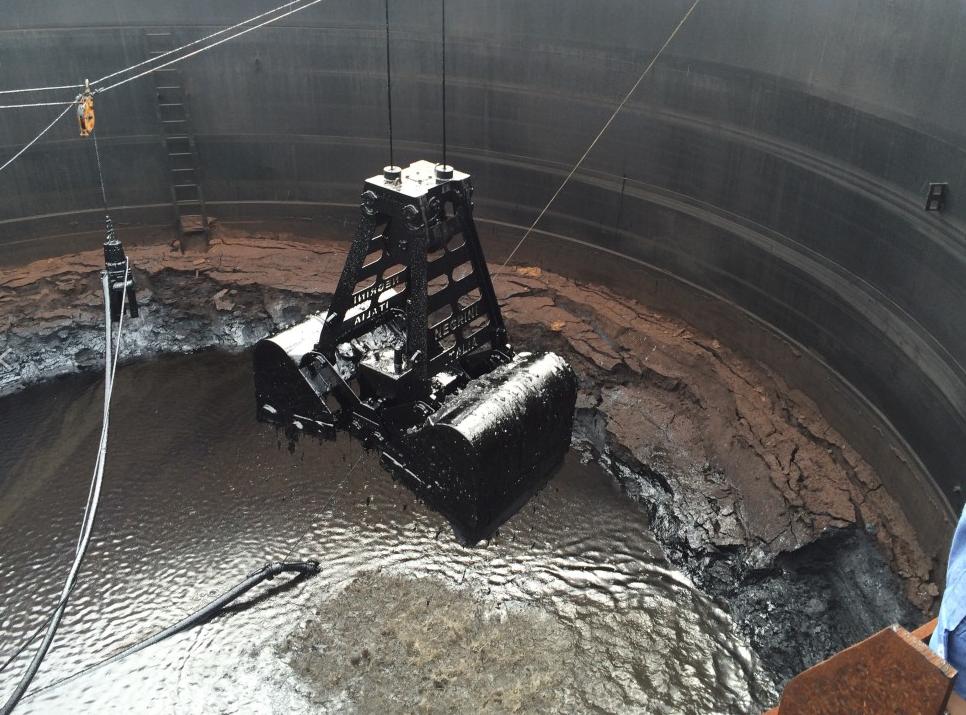 Bonifica Cisterne o Serbatoi di Gasolio Prezzi Risanamento