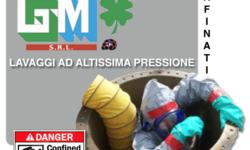 BONIFICA CISTERNE DI GASOLIO PARMA