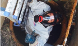 Bonifica Cisterne Serbatoi di Gasolio Interrate