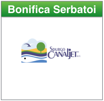 Bonifica Serbatoi e Cisterne di Gasolio Puglia