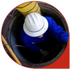 Spazi Confinati Bonificare Cisterne Serbatoi di Carburante
