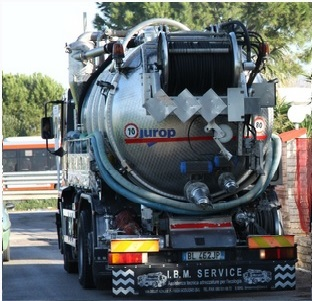 Bonifica cisterne e serbatoi gasolio bari e provincia for Arredamenti bari e provincia